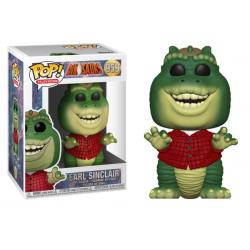 POP TV: Dinosaurs - Earl...