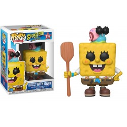 POP Animation: Sponge Bob -...