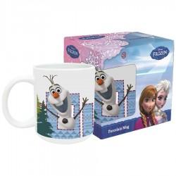 Frozen Olaf hrnek keramický...