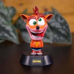 Crash Bandicoot 3D Icon...