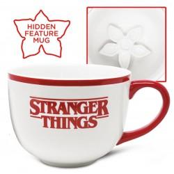 Stranger Things 3D HRNEK...