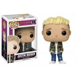 Justin Bieber POP! Rocks...