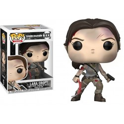 Tomb Raider POP! Games...