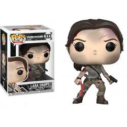 Tomb Raider POP! Games...