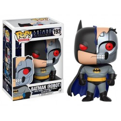 Batman The Animated Series...