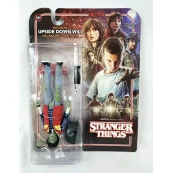 Stranger Things Upside Down...