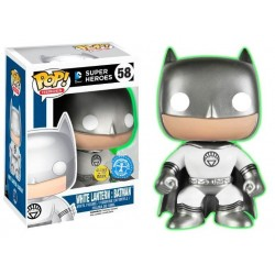 POP figure DC White Lantern...
