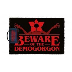 Stranger Things Doormat...