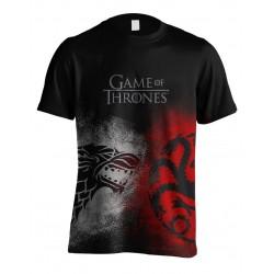 Men T-shirt Game of Thrones...