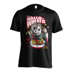 Men T-shirt Halloween...