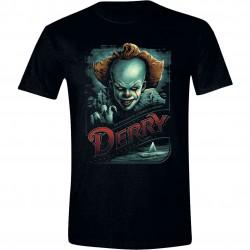 Men T-shirt IT PENNYWISE...