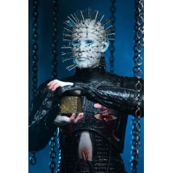 Hellraiser Ultimate Pinhead...