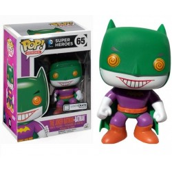 DC Comics POP! Heroes...