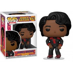 James Brown POP! Rocks...