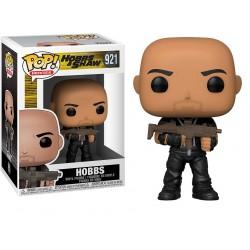 Fast & Furious: Hobbs &...
