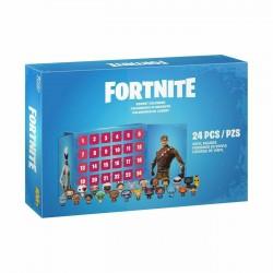 Adventní kalendář Fortnite...