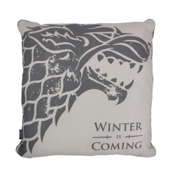 Game of Thrones pillow...