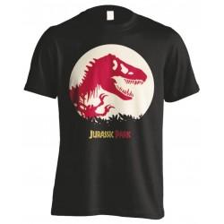 Men T-shirt Jurassic Park...