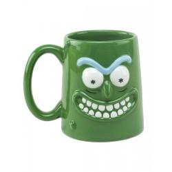 Mug 3D Rick and Morty...
