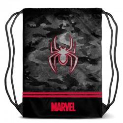 Marvel Spiderman gym bag...