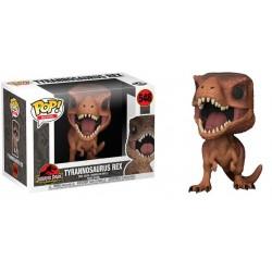 POP figure Jurassic Park...