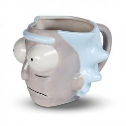 Mug 3D Rick and Morty Rick...