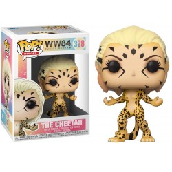 Wonder Woman 1984 POP!...