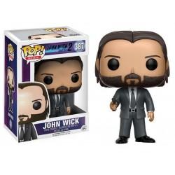 POP figure John Wick 2 9 cm...