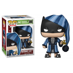 POP Heroes: DC Holiday -...