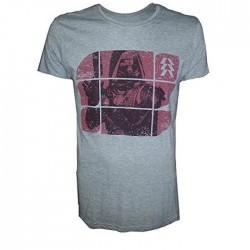 Men T-Shirt HUNTER Taille grey