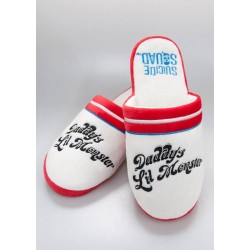 Suicide Squad Slippers...
