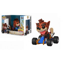 Pop! Rides: Crash Team...