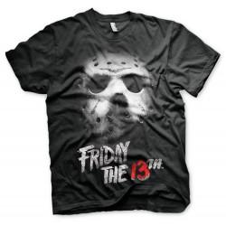Men T-shirt FRIDAY THE 13TH...