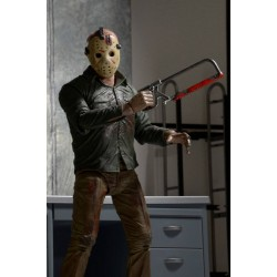 Friday the 13th Part 4...