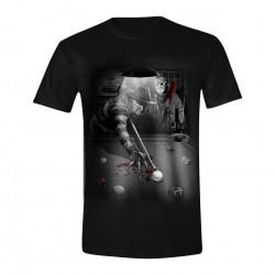 Men T-shirt Freddy vs....