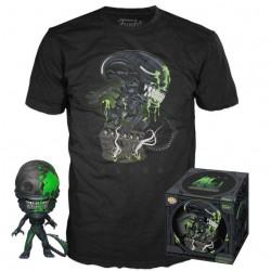 Alien POP! POP figure and...