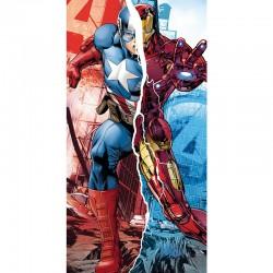 Marvel Avengers Captain...